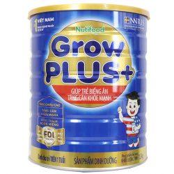 Sữa Grow Plus xanh 1.5kg