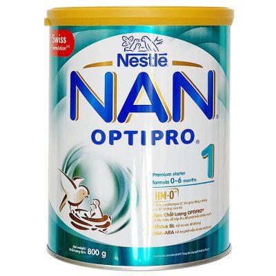 Sữa NAN 1