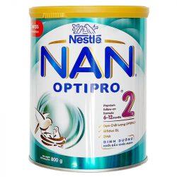 Sữa NAN số 2
