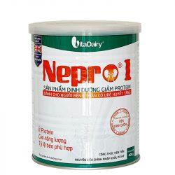 Sữa Nepro số 1