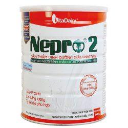 Sữa Nepro 2