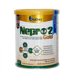 Sữa Nepro Gold 2