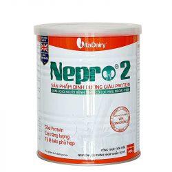 Sữa Nepro số 2