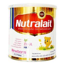 Sữa Nutralaint Newborn