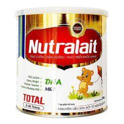 Sữa Nutralaint Total
