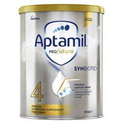Sữa Aptamil Úc số 4