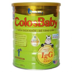 Sữa Colosbaby Gold 1