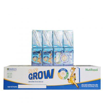 Sữa Nuvi Grow 110ml