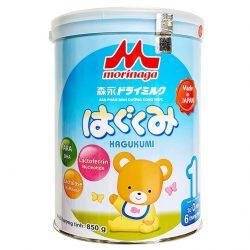 Sữa Morinaga số 1 Hagukumi