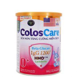 Sữa Colocare 0+ 400g