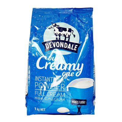 Sữa Devondale 1kg