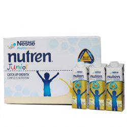 Sữa Nutren Junior pha sẵn 200ml