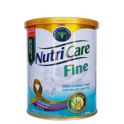 Sữa Nutricare Fine 400g