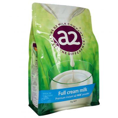 Sữa A2 Nguyên Kem