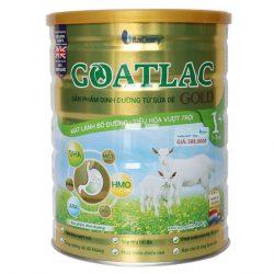 Sữa Goatlac số 1