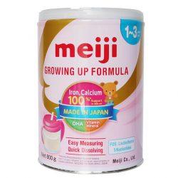 Sữa Meiji số 9 mẫu mới