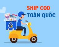 Sữa Bột Tốt Ship Cod