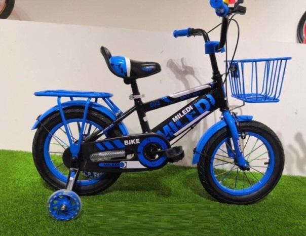 Xe đạp 14 inch