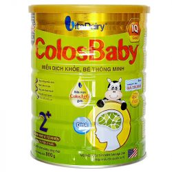 Sữa Colosbaby IQ 2