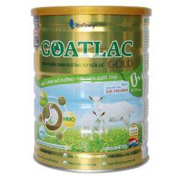Sữa Goatlac Gold 0