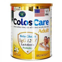 Sữa Coloscare Adult