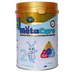 Sữa Meta Care 2