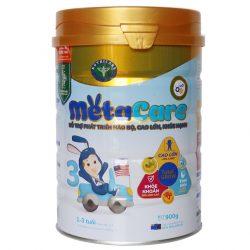 Sữa Meta Care 3