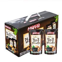 Sữa Óc chó Hàn Quốc bịch