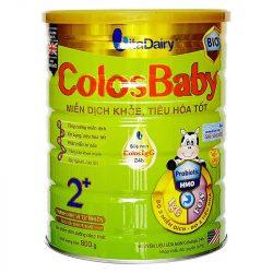 Sữa Colosbaby BIO 2