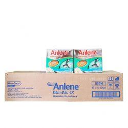Sữa nước Anlene 4x