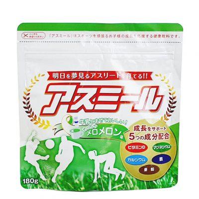 Sữa Asumiru dưa gang