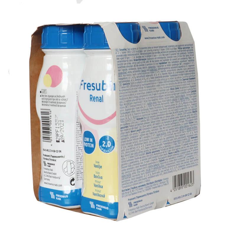 Sữa Fresubin Renal