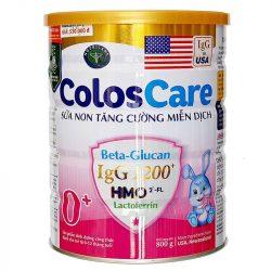 Sữa Coloscare 0