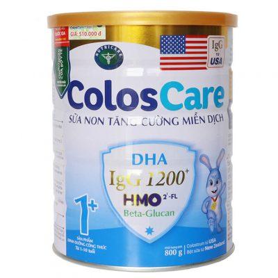 Sữa Coloscare 1