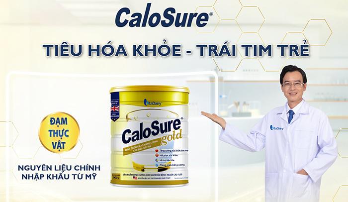 Sữa Calosure