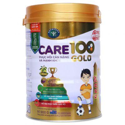 Sữa Care 100 Gold
