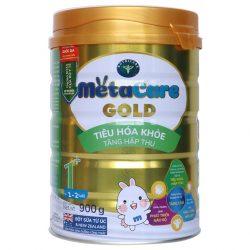 Sữa Metacare Gold 1