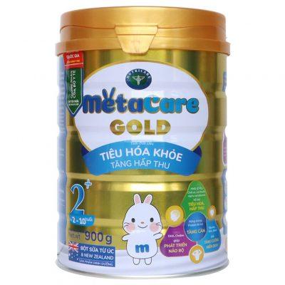 Sữa Meta Care Gold 2