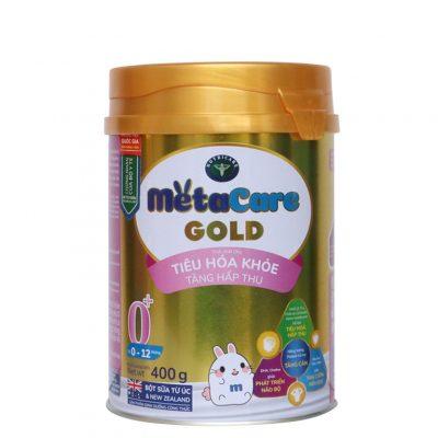 Sữa Meta Care Gold 0