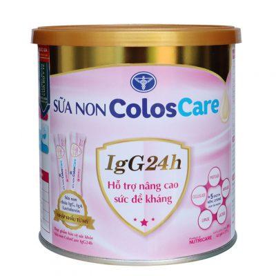 Sữa non Coloscare Igg