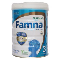 Sữa Famna số 3