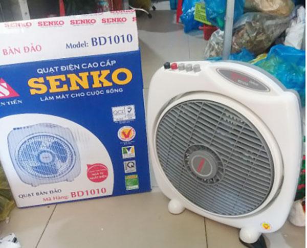 SenKo BD1010